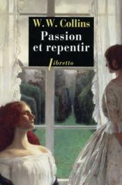 Vente  Passion et repentir  - Wilkie Collins