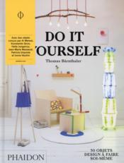 Vente livre :  Do it yourself  - Thomas Barnthaler