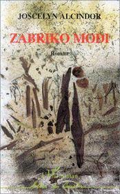 Zabriko modi - Intérieur - Format classique