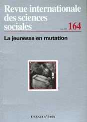 Riss ; La Jeunesse En Mutation - Intérieur - Format classique