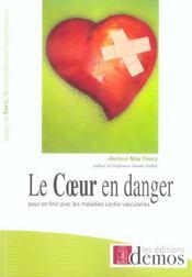 Coeur En Danger - Intérieur - Format classique