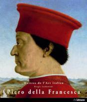 Piero della Francesca - Couverture - Format classique