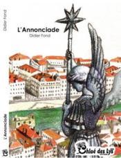 L'Annonciade - Couverture - Format classique