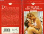 Pour L'Amour De Logan Bradshaw - Dangerous - Couverture - Format classique
