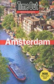 **Amsterdam - Couverture - Format classique