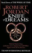 Vente livre :  KNIFE OF DREAMS - THE WHEEL OF TIME V.11  - Robert Jordan