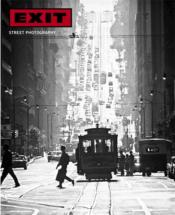 Vente livre :  Exit N.68 ; street photography  - Collectif