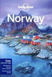Vente  Norway (7e édition)  - Collectif Lonely Planet