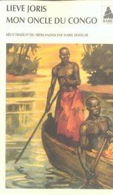 Mon Oncle Du Congo - Intérieur - Format classique