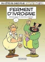 Ferment D'Ivrogne - Intérieur - Format classique
