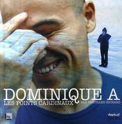 Dominique A - Intérieur - Format classique