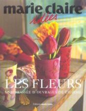 Fleurs (Les) - Couverture - Format classique