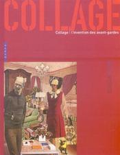 Collage - Intérieur - Format classique