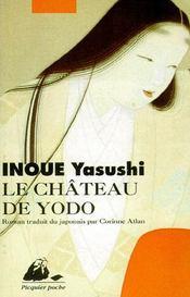 Chateau De Yodo (Le) Ancienne Edition - Intérieur - Format classique