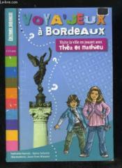 Voya-jeux dans Bordeaux - Couverture - Format classique