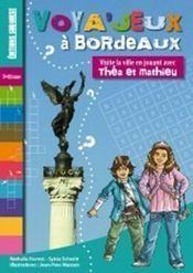 Voya-jeux dans Bordeaux - Intérieur - Format classique