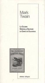 La célèbre grenouille sauteuse du comté de Calaveras - Couverture - Format classique
