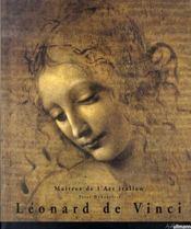 Léonard de Vinci - Intérieur - Format classique