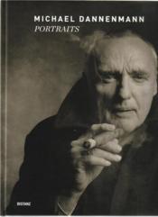 Michael Dannenmann Portraits /Anglais/Allemand - Couverture - Format classique