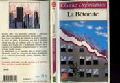 La Betonite - Couverture - Format classique