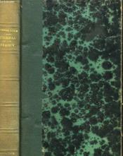 Journal De La France Aout 1940- Avril 1942 - Couverture - Format classique