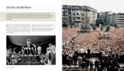 John F Kennedy Sa Vie Sa Presidence - Couverture - Format classique