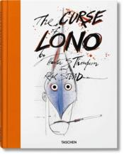 Vente livre :  The curse of Lono  - Ralph Steadman - Hunter Stockton Thompson