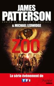 Vente livre :  Zoo  - James Patterson