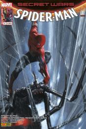 Vente  Secret wars : spider-man 2  - Dan Slott