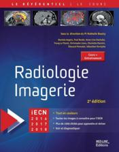 Vente  Radiologie ; imagerie (2e édition)  - N. Boutry - Nathalie Boutry - Collectif