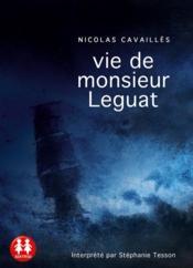 Ve de monsieur Leguat - Couverture - Format classique