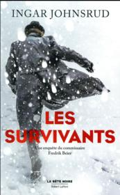 Vente  Les survivants  - Johnsrud Ingar - Ingar Johnsrud