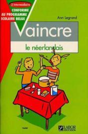 Neerlandais 3e Livret Intermediaire - Couverture - Format classique
