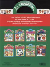Vive le père Noël - 4ème de couverture - Format classique
