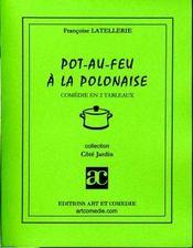 Pot-au-feu a la polonaise - Intérieur - Format classique
