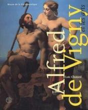 Alfred de vigny et les arts - Couverture - Format classique