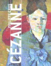 Cézanne - Intérieur - Format classique