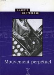 Mouvement Perpetuel - Couverture - Format classique
