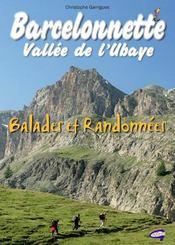 Barcelonnette ; spécial balades et randonnées - Intérieur - Format classique