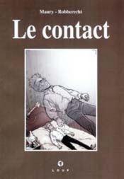 Le Contact - Intérieur - Format classique