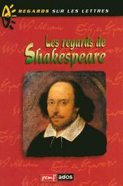 Vente  Les regards de Shakespeare  - Icem