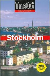 **Stockholm - Couverture - Format classique