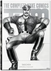 Vente livre :  Tom of Finland ; the complete Kake comics  - Dian Hanson