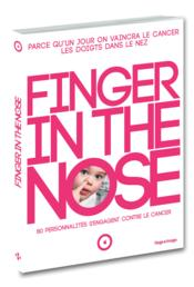 Vente livre :  Finger in the nose  - Collectif