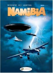 Vente livre :  Namibia t.4  - Leo/Marchal/Rodolphe - Bertrand Marchal - Rodolphe - Leo