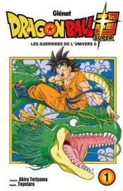 Son Goku, le retour !