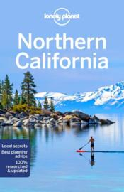 Vente  Northern California (3e édition)  - Collectif Lonely Planet
