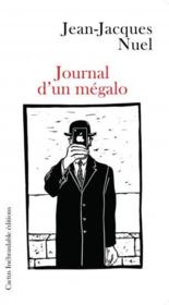 Vente  Journal d'un mégalo  - Jean-Jacques Nuel