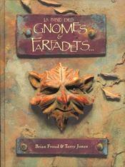 La bible des gnomes et farfadets t.1 - Intérieur - Format classique