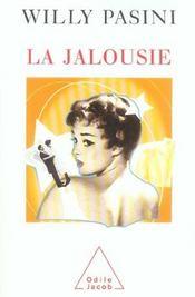 La jalousie - Intérieur - Format classique
